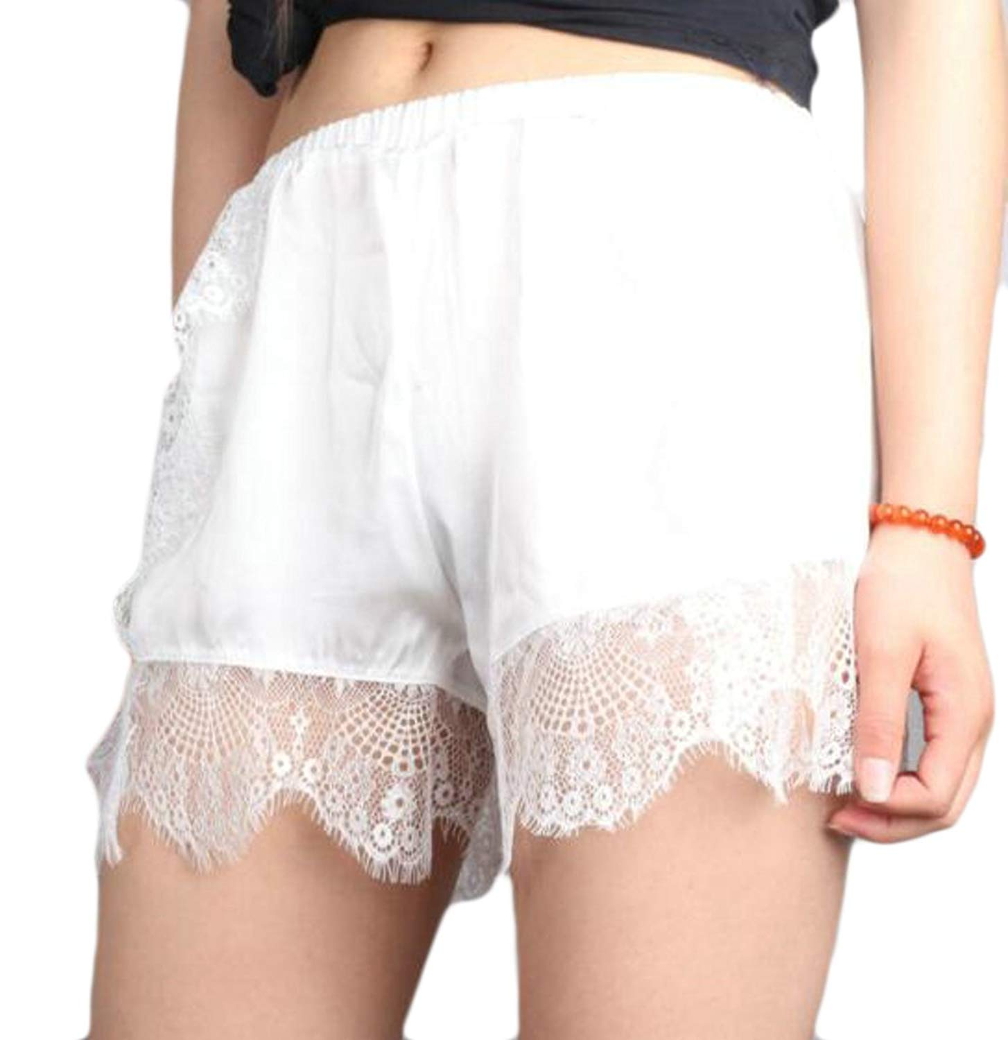 Not simple women with loose fitting panties valuable