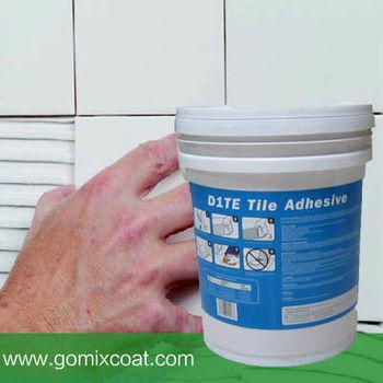 Mastic Tile Adhesive Tile Design Ideas