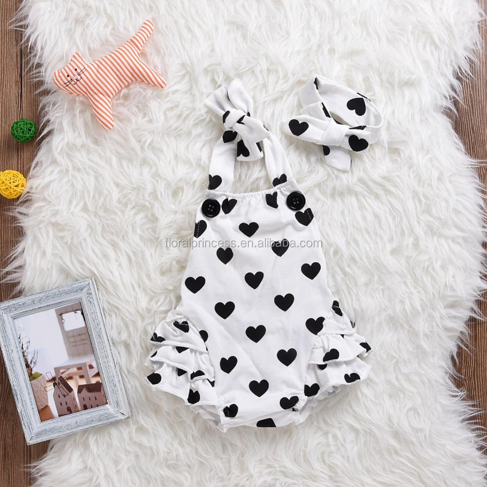 Venta al por mayor diademas de corazon para bebes-Compre online los ...