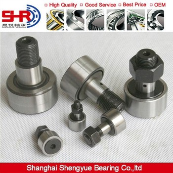 High Precision Iko Cam Follower Ball Bearing With Competitive ...
