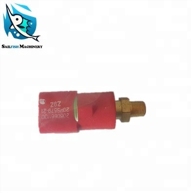 20Y-06-61130 Pressure Switch  for Komatsu PC200-7 pc300-7 pc120-7 20ps579-21