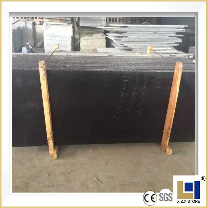G654 for chinese dye black granite