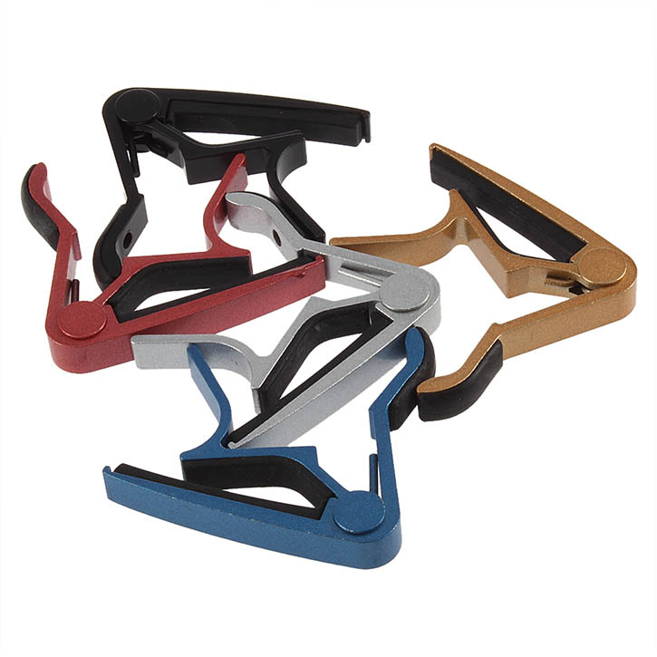 Professional Good Fun Achievements Acoustic Electric Custom Acoustic Guitar Capo Guitar Change Capo
