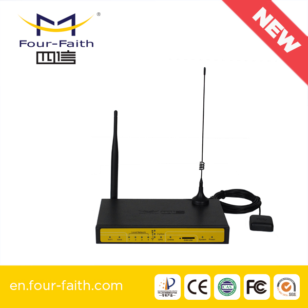 F7436 Hot Sale GPRS Transformer GSM GPS Modem for monitoring