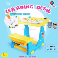 High quality table childrens english learning toys
