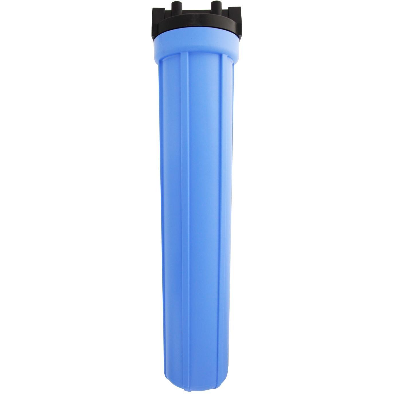 "Pentek PENTEK-150069 Water Filter Housing, 20"""