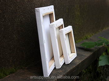 stretched canvas with wooden frames canvas boardpanelmassive selections - Wood Frames For Canvas
