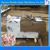 commercial chicken steak cutting machine/ frozen bone cutting machine