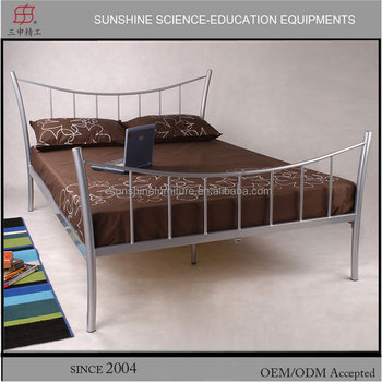 Iron Double Cot Bed Designs King Size Bed Frame