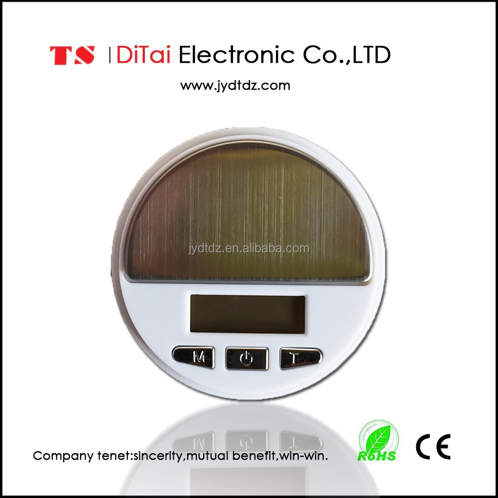 TS100 round scale drug scale 0.01g digital gram scale gram weighing