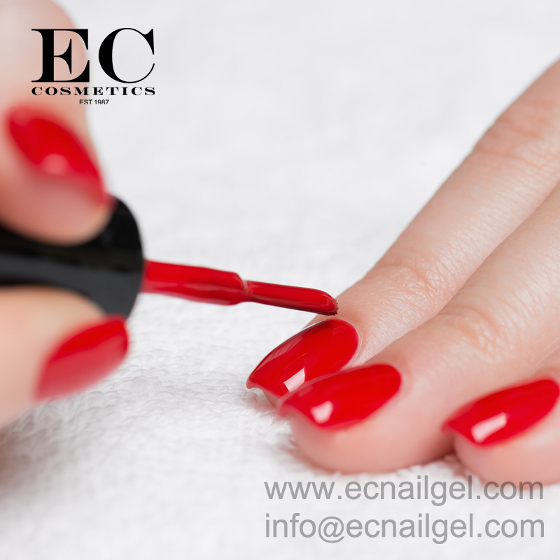 Make Your Own Brand One Step Gel Nail Polish