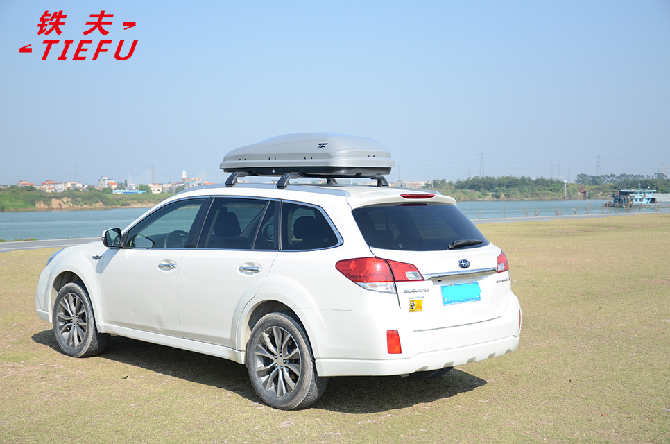 Factory car roof box Rooftop cargo carriers Cargo roof Box