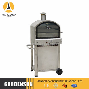 Garden Gas Oven Ignitor Stays On Made In China Buy Gas