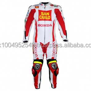marco simoncelli motogp motorcycle leather racing suit one piece and two piece motorbike racing. Black Bedroom Furniture Sets. Home Design Ideas