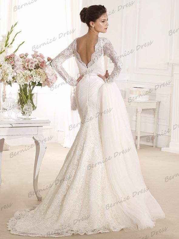 robes tonnantes blog robe blanche mariee dentelle. Black Bedroom Furniture Sets. Home Design Ideas