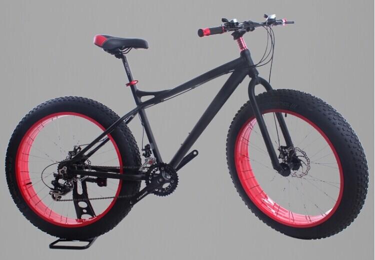 26 Fat Bike Ce Snow Bike Usa Fat Bikes With Disc Brake Mtb Saddle
