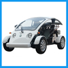 Two Seater Mini Electric Cars