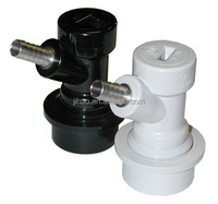 GHO corny keg ball lock discount with swivel nuts