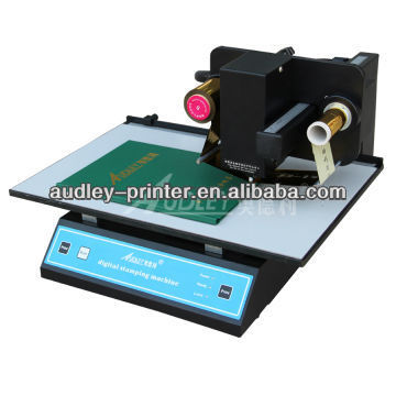Professional digital book printing machine/envelope printing machine ADL-3050A