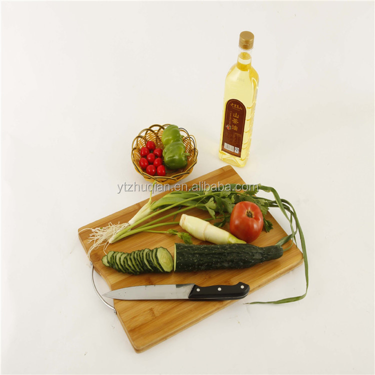 New Design High Quality Kitchen Color Bamboo Chopping Blocks Durable Best Price Custom Bamboo Cutting Boards