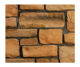 wholesale cultured stone white quartz stack stone veneer wall decorative stone