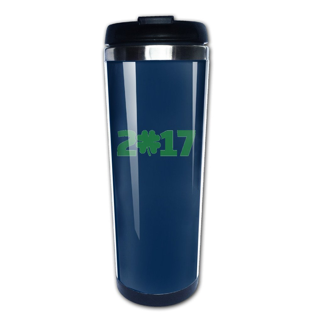 Stainless Coffee Thermos Vacuum Tcolth StPatrick 2017 Buy Steel 1TcJFlK3