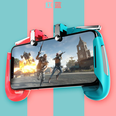 Mobile Controller With Cooling Fan For Pubg Gamepad Joystick Ps4 Controller Buy Ps4 Controllergamepadjoystick Product On Alibabacom