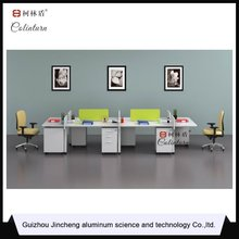 Modern Aluminum Office Desk, Modern Aluminum Office Desk Suppliers And  Manufacturers At Alibaba.com