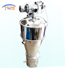 GMP standard vacuum feeder for powder conveying
