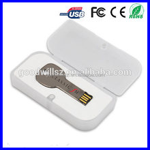 Custom design key usb pen drive wholesale china