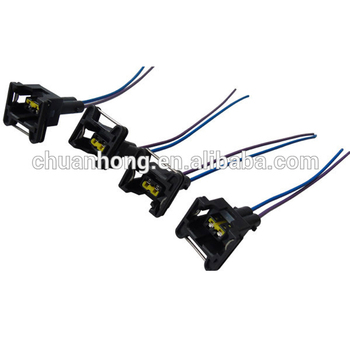Prime 2 Way Fuel Injector Ignition Coil Connector Wiring Harness Plug Wiring 101 Mentrastrewellnesstrialsorg