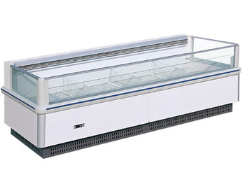 Little Duck Chest Freezer for supermarket
