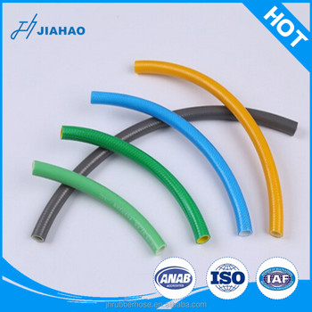 Lowest Price Pvc Anti-kink Water Garden Hose Polyspring Wire ...