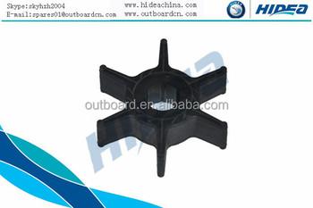 impeller of water pump part code 15f 06 02 04 for yamaha 2 stroke rh outboard en alibaba com
