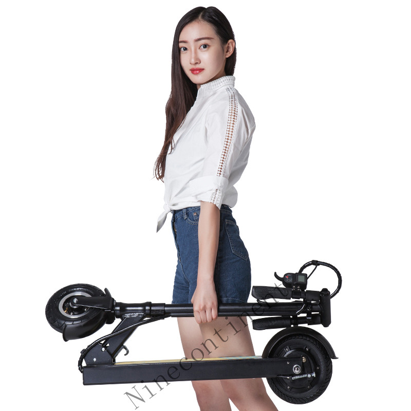 2016 <strong>Max</strong> 900r/min electric kick scooter with 36v Lithium Battery