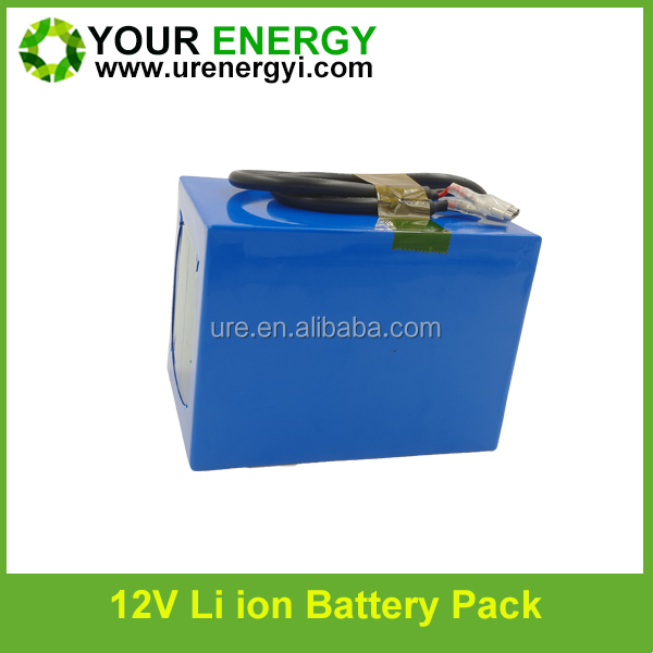 factory supply OEM service12v 36ah battery good competitive price lifepo4 battery 36v 12ah solar lighting equipments