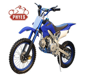 PHYES 4 stroke 125cc dirt bike pit bike for sale cheap