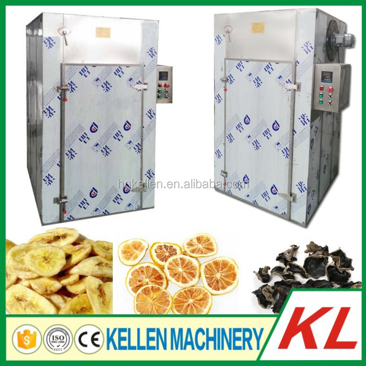 Professional CE approved automatic tea leaf dryer