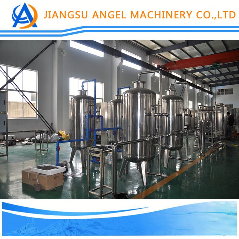 Domestic Grey Water Treatment/RO Domestic Grey Water Recycling Systems /Sewage Water Treatment
