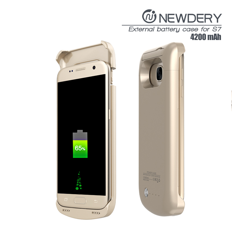 canadian distributors wanted extended wireless quick cell phone battery charger case for samsung galaxy s7