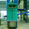 impulse dust collector in China hot sale