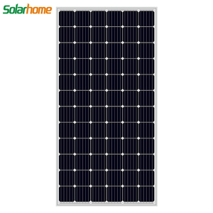 gosolar Ecuador 3kw off grid solar panel mono 350w 360w 380w 400w high efficiency