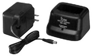 Icom Bc-133 Trickle Charger Requires Bc-122a For A4