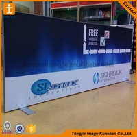 Made in China aluminum advertising light box,advertising light sign