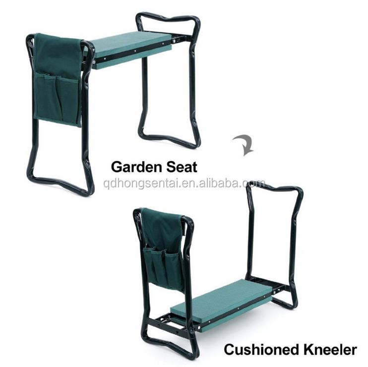 Collapsible Garden Weeding / Pruning Seat