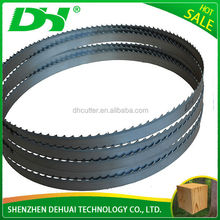 High quality SK5 carbon steel band saw blade for woodworking