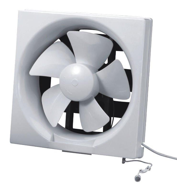 Wall Mounted Bathroom Exhaust Fan