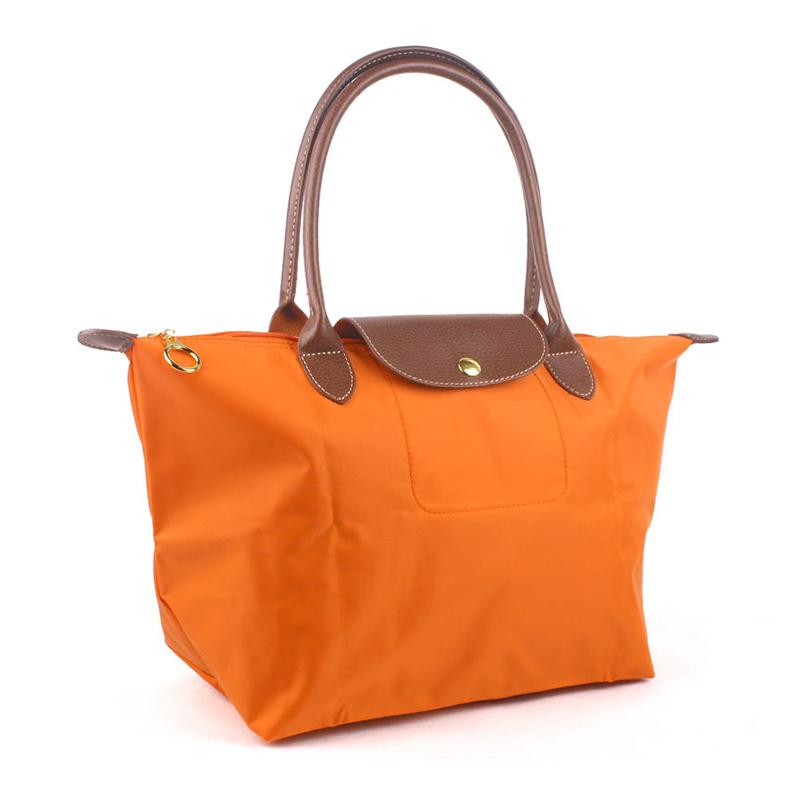 Nylon Handbag 51