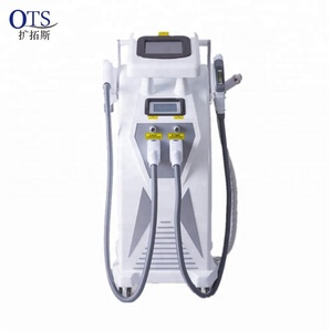 ipl RF hair removal emax syneron laser