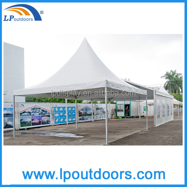Wedding event pagoda tent for party banquet